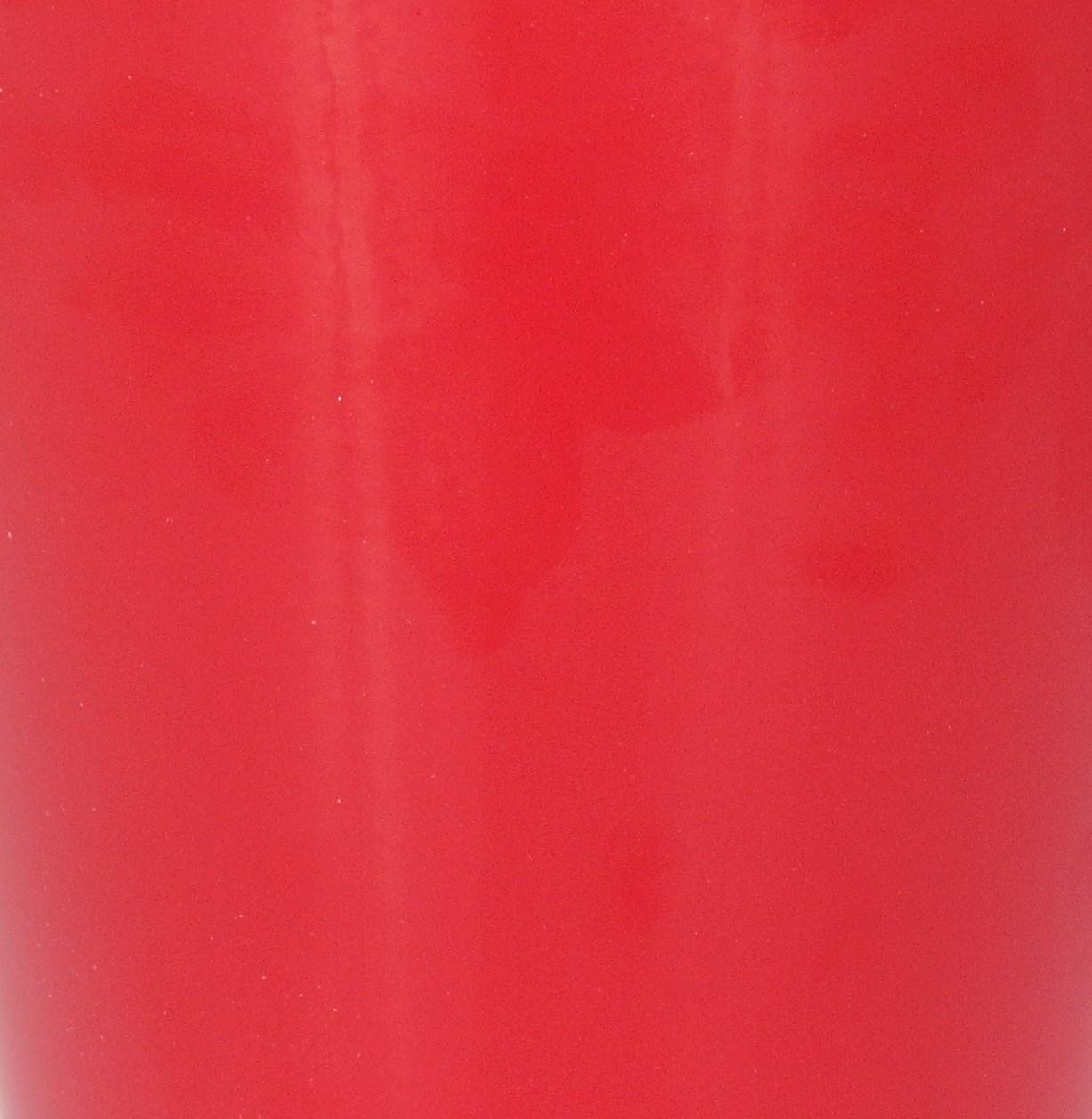 czerwień