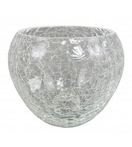 Osłonka szklana do storczyka FIONA kula