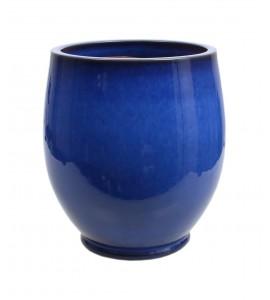 Ceramiczna donica mrozoodporna szkliwiona 200-2423