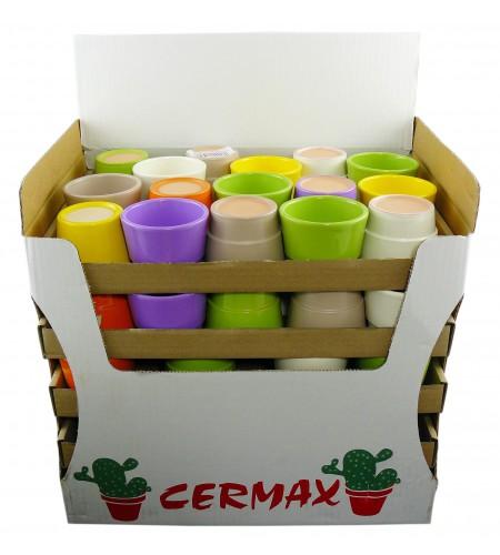 Osłonka ceramiczna kaktus seria 501