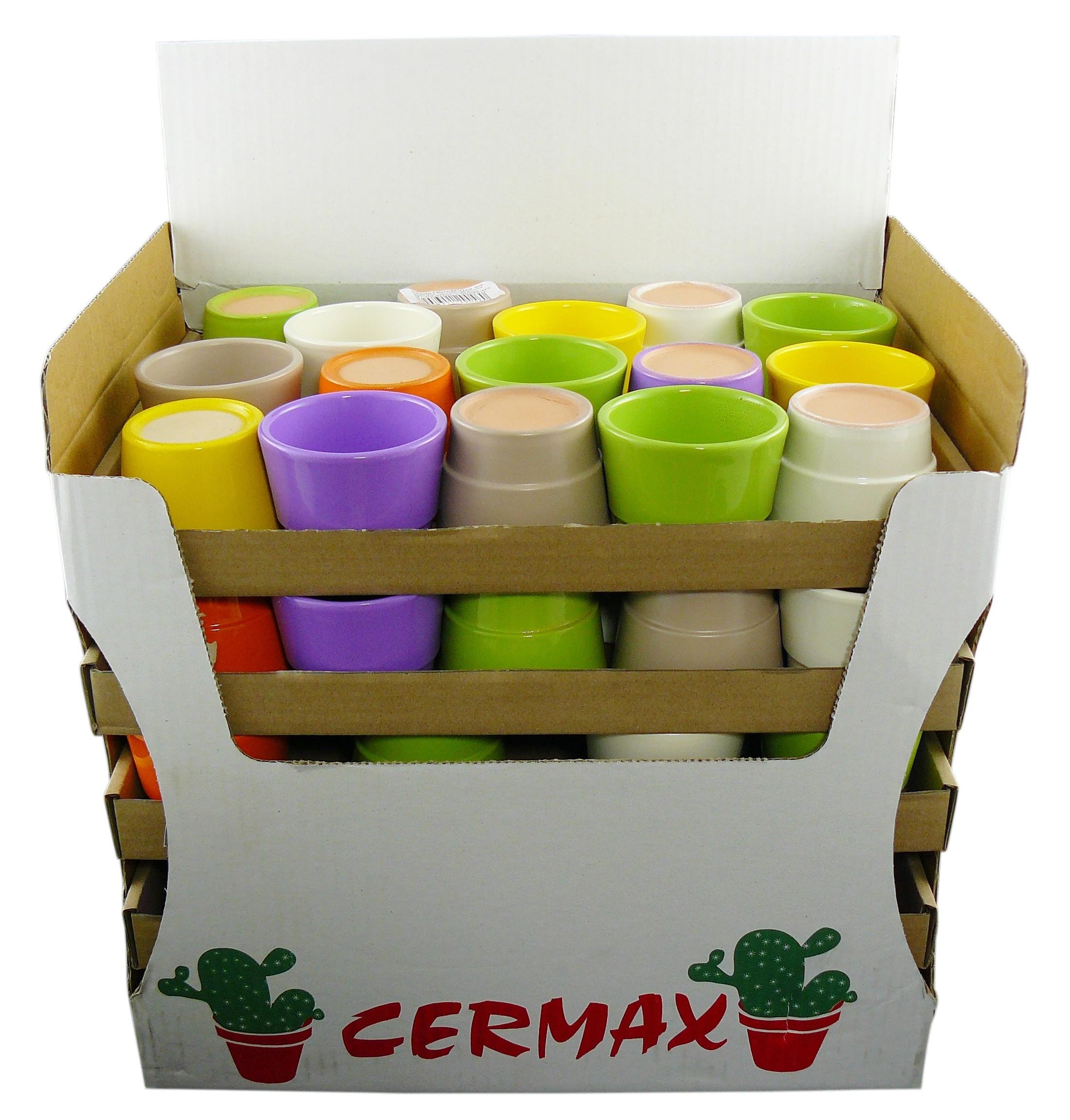 Osłonka Ceramiczna Kaktus Seria 501 Sklep Internetowy Cermax