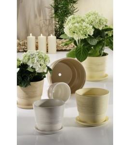 Donica ceramiczna seria 500