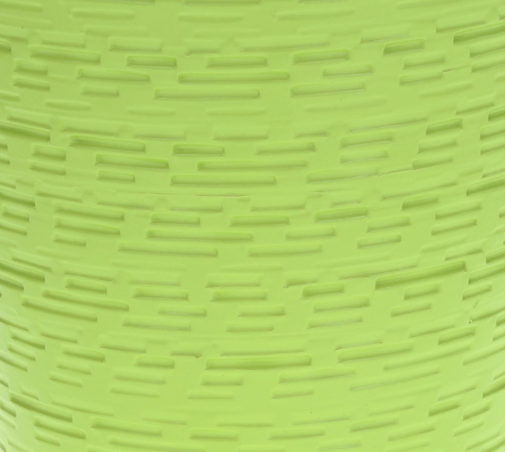 zielony mat
