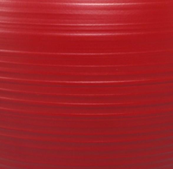 czerwony mat.